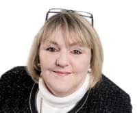 Julie Garner