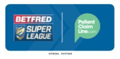 Betfred Partnership Logo