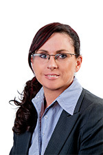 Nicola Winslett