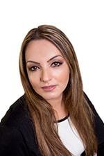 Saima Mazhar